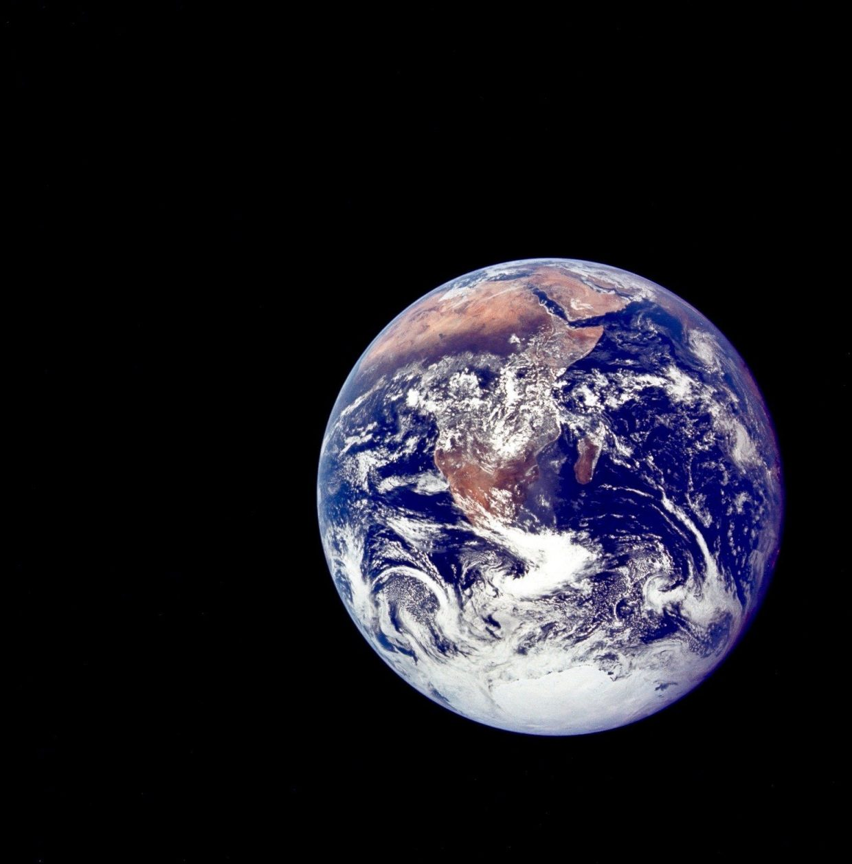 Earth Day Without Us: Human conceit, resilience, and finding our place in the Anthropocene