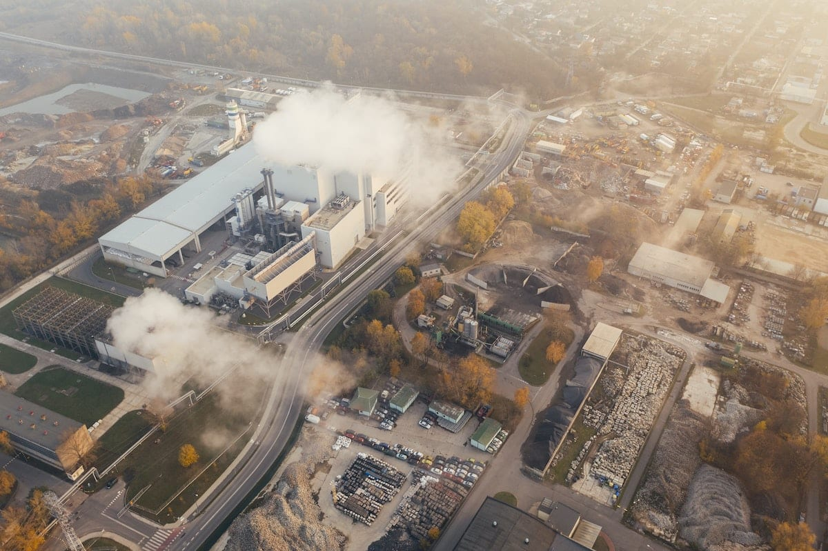 Trump Administration Loophole Allows Industrial Facilities to Pollute Neighborhoods